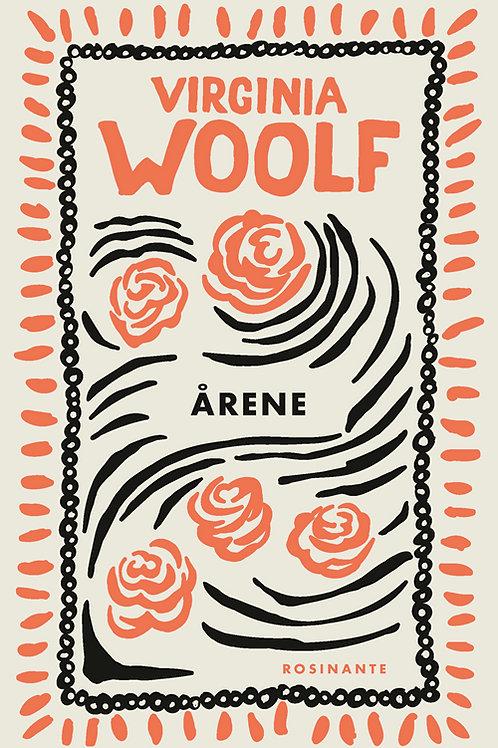 Virginia Woolf, Årene