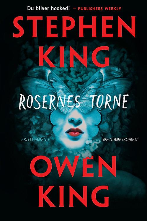 Stephen King & Owen King, Rosernes torne