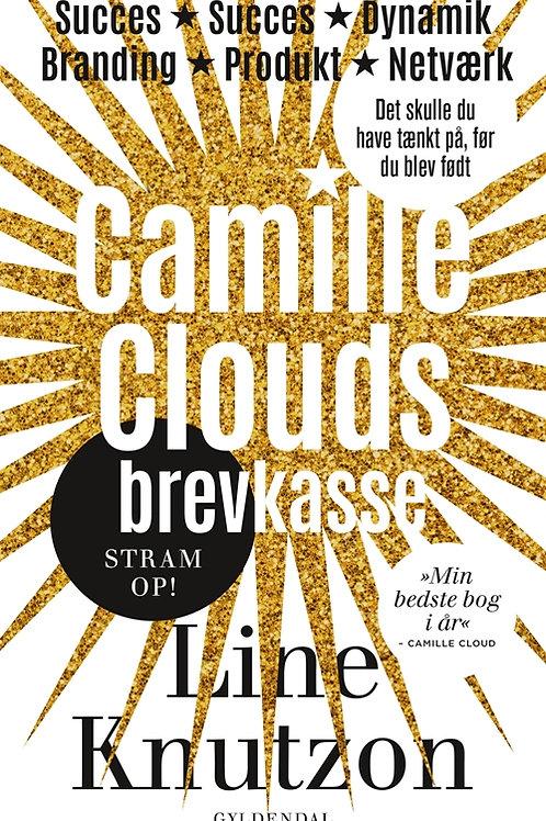 Line Knutzon, Camille Clouds brevkasse