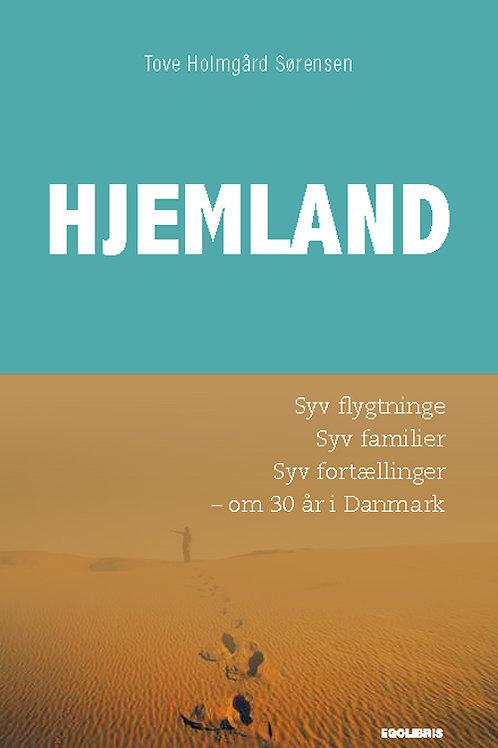 Tove Holmgård Sørensen, Hjemland