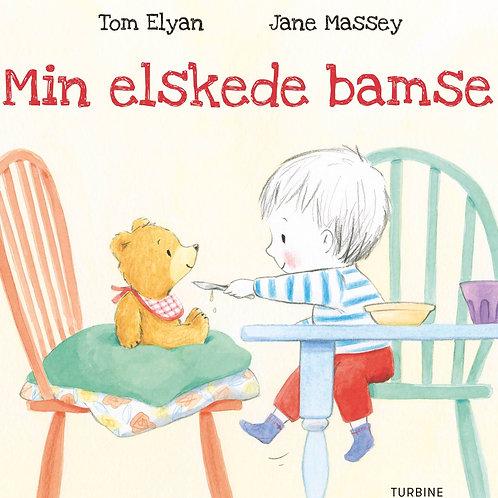 Tom Elyan, Min elskede bamse