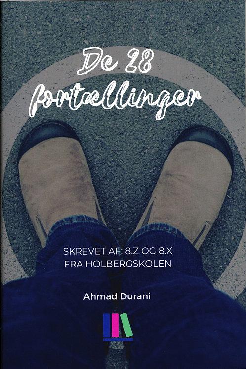 Ahmad Durani, De 28 fortalinger