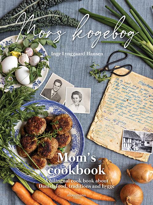 Inge Lynggaard Hansen, Mors kogebog / Mom's cookbook