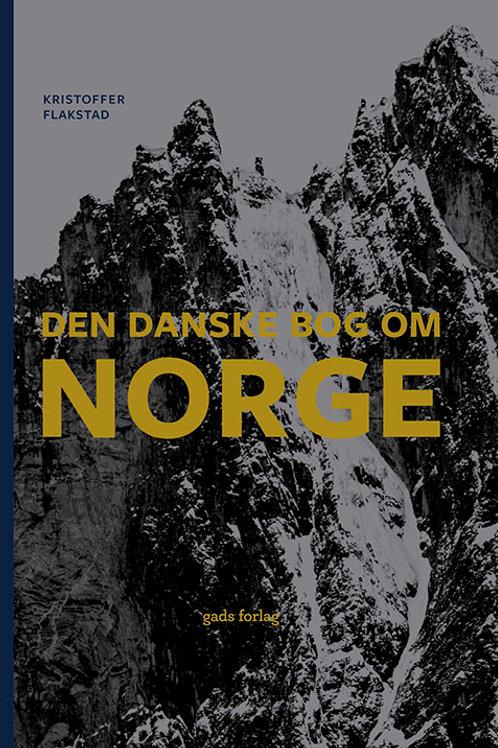 Kristoffer Flakstad, Den danske bog om Norge
