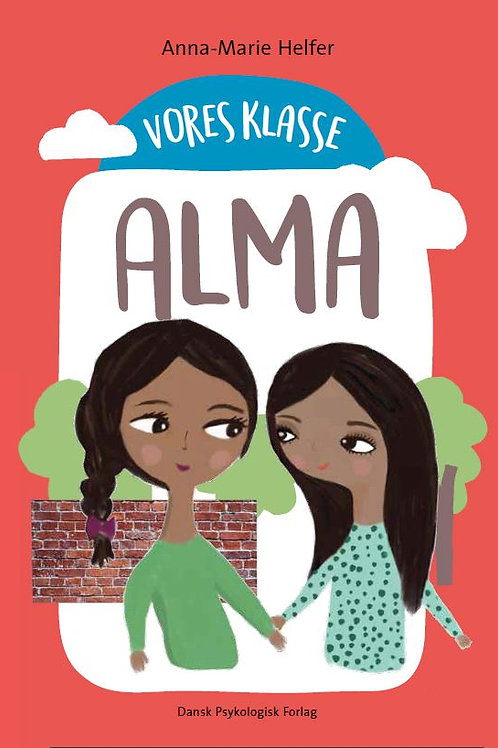 Anna-Marie Helfer, Vores klasse 1: ALMA