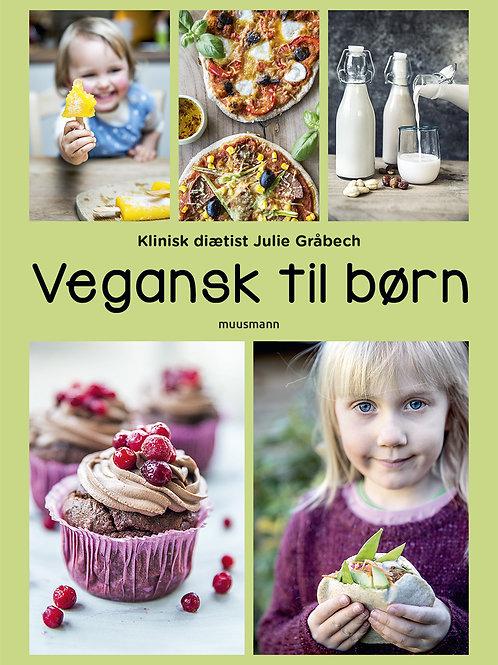 Julie Gråbech, Vegansk til børn