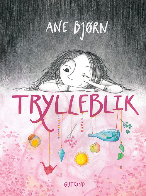 Ane Bjørn, Trylleblik