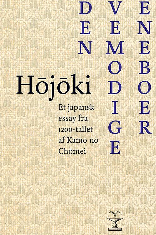 Kamo no Chomei, Hojoki. Den vemodige eneboer