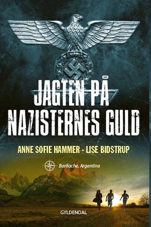 Anne Sofie Hammer;Lise Bidstrup, Jagten på nazisternes guld 1.