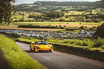 Supercar Fest the Hill