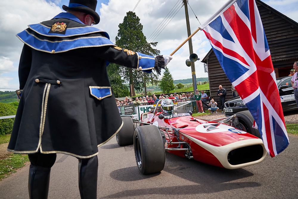 Bromyard Speed Festival