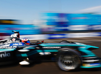 Top 12 Run Offs & Jaguar Formula E come to Shelsley Walsh Speed Hill Climb