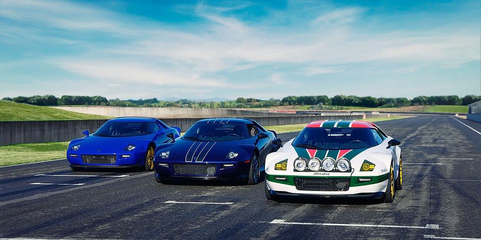 Supercar Fest | Stratos Enthusiasts Club