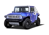 Mini Hummer HX