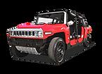 Mini Hummer HXT LIMO
