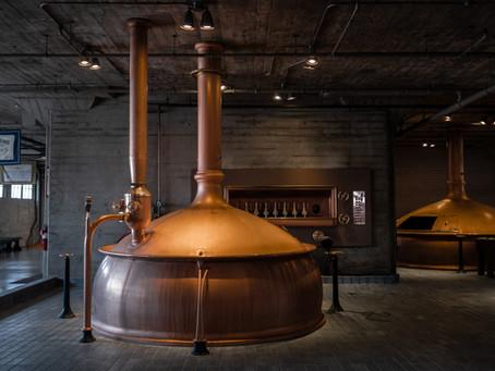 Brewing Finance