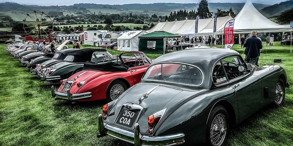 Classic Nostalgia | Car Clubs