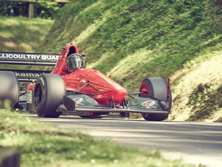 Stunning Shelsley Walsh at its Best