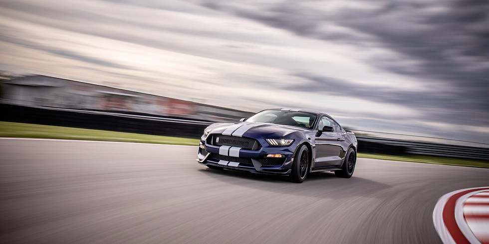 Supercar Fest | Mustang Owners Club of Great Britain