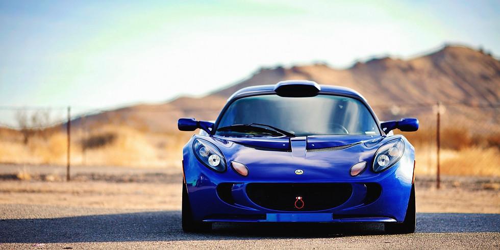 Supercar Fest | Lotus Drivers Club