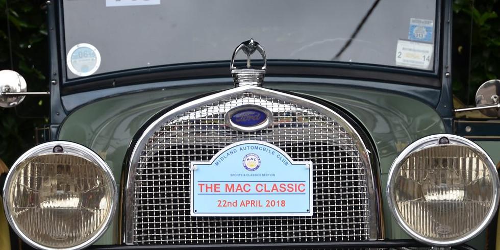 The MAC Classic