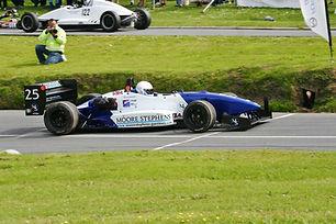 25 Darren Warwick, Moore Stephens Dallar