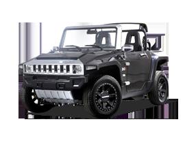 Mini Hummer HXT