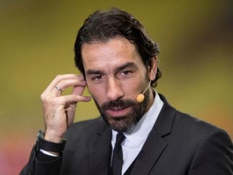 "ROBERT PIRÈS: ""TECHNOLOGY WILL NEVER REPLACE THE REFEREE"""