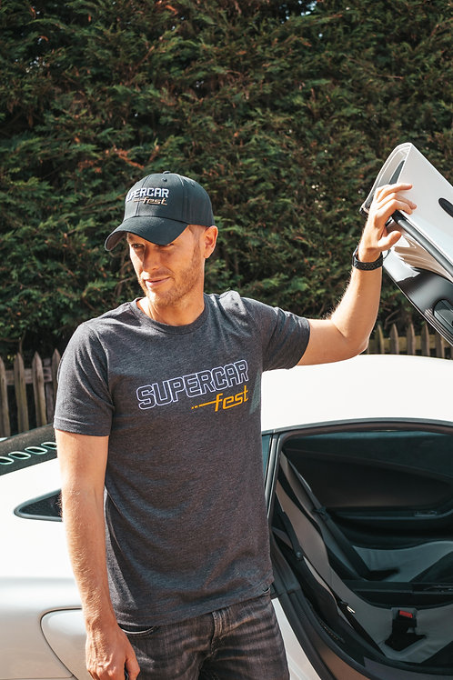 Men's Supercar Fest T-Shirt