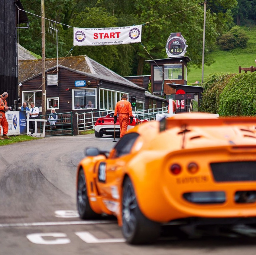 Shelsley beckons