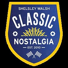 Classic Nostalgia 2018