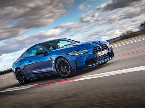 BMW M3/M4 review: the good, the bad and the ugly