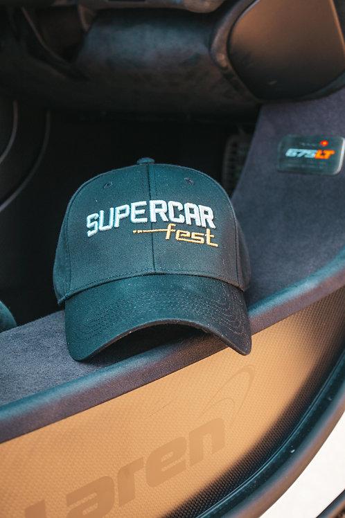Supercar Fest Cap