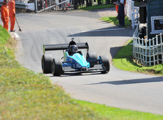 Shelsley Walsh is go for 2018 British Championship Visit - June 2nd & 3rd