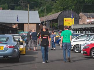 AGM for the Midland Automobile Club