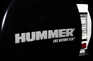 MEV™_HUMMER_HX-T™_Flat_White_-_Spare