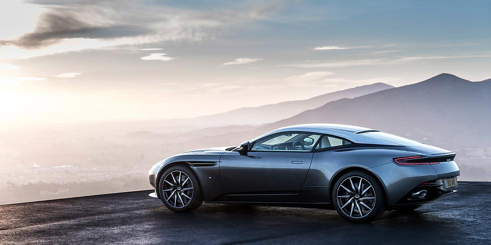 Supercar Fest   Aston Martin Owners Club