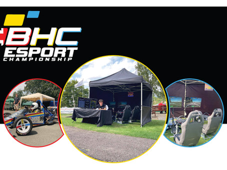 BHC Esport Championship: Your Chance to Race!