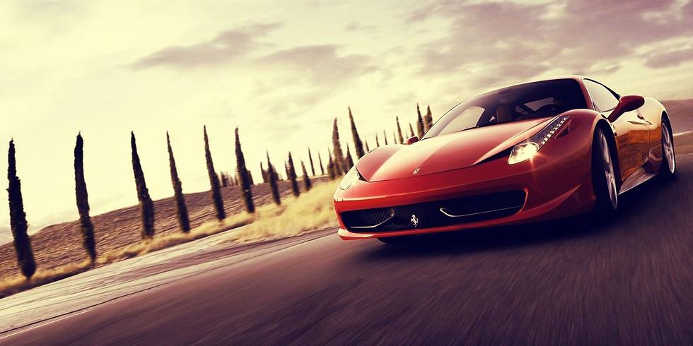 Supercar Fest | Ferrari Owners' Club