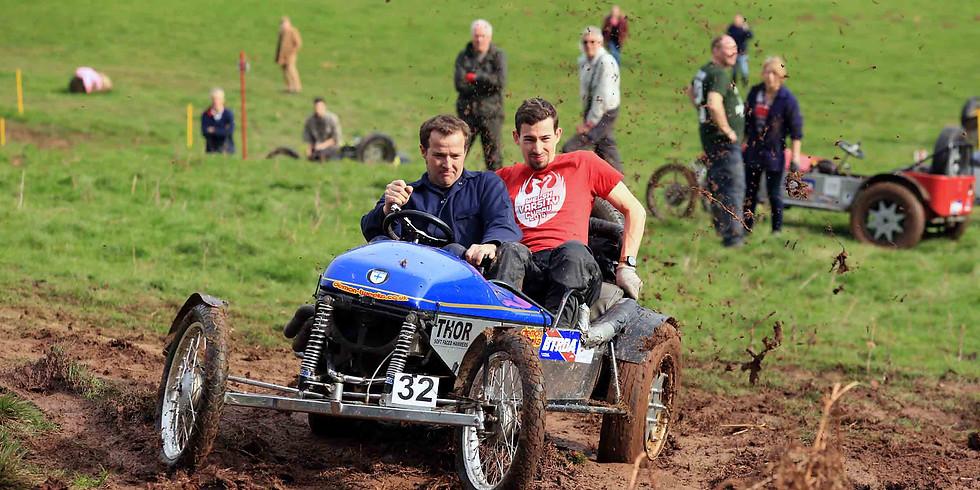 Peter Blankstone Sporting Trial