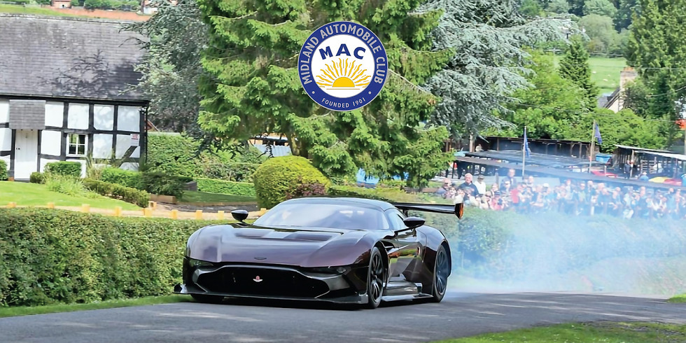 Supercar Fest | MAC Members