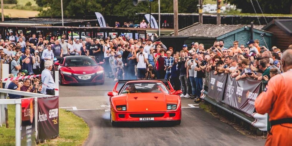 Supercar Fest the Hill | MAC Members