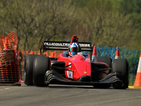 Motorsport UK reappoints BARC to run the British Hillclimb Championship