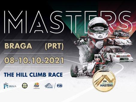 FIA Masters Braga - Livestream