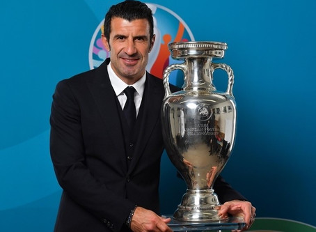 UEFA LAUNCHES UEFA EURO 2020 AMBASSADORS' SQUAD