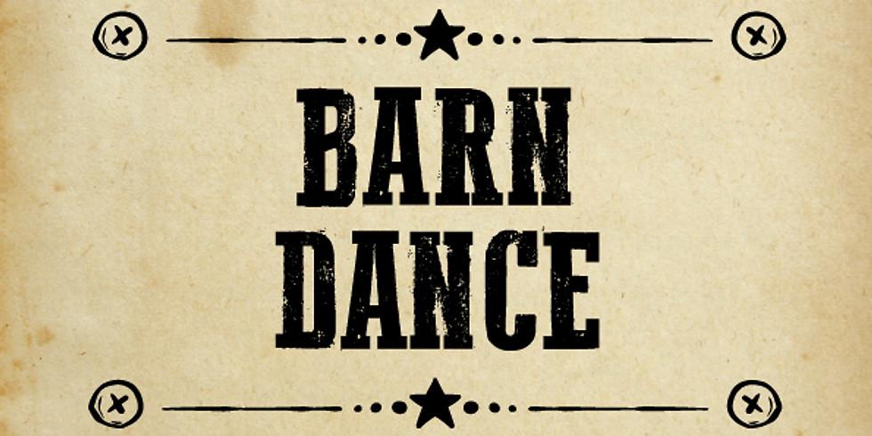 The Shelsley Shindig | Barn Dance