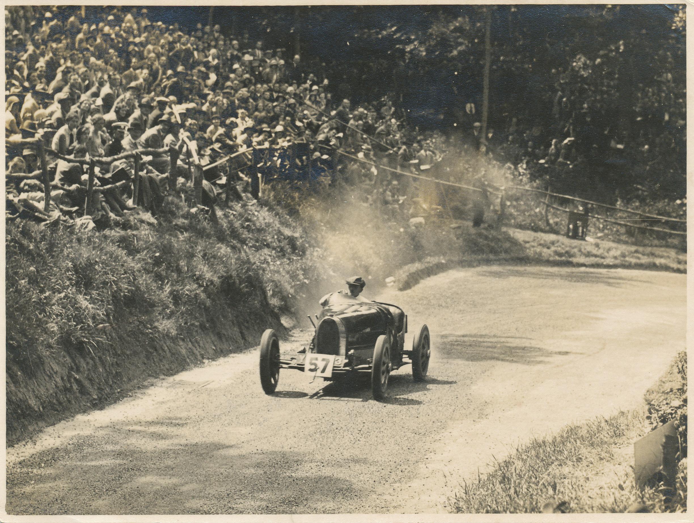 1926 Bugatti Type 35 GP