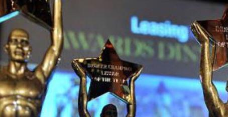 Leasing World Award Winners 2018