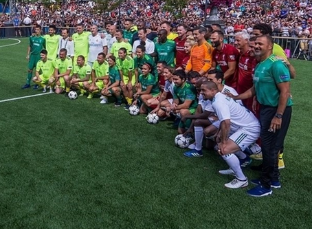 WATCH THE ULTIMATE CHAMPIONS TOURNAMENT IN MADRID