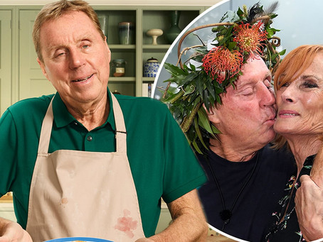 HARRY REDKNAPP LAUNCHES ROLY POLY BUSINESS IN NEW GODADDY CAMPAIGN